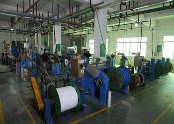 Shenzhen Sunbow Insulation Materials MFG. CO., LTD