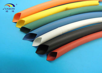 Ultra Thin Wall Zero Halogen Flexible Heat Shrink Tubing Heat Shrink Tube VW-1 Flammability